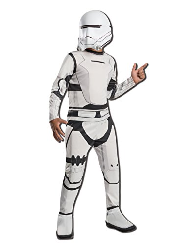 Rubie's Costume Star Wars Ep VII Villain Trooper Red Child Costume