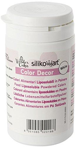 silikomart-73175990001-colorante-alimentario-liposoluble-en-polvo-blanco