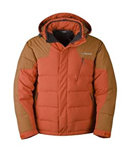 Buy Cloudveil Mens Down Patrol Jacket by Cloudveil