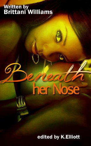 Beneath her nose (Fantasy)