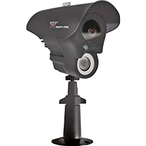 Night Owl Security CAM-LA-BS14420-B LED Array Outdoor Camera