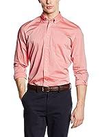 Hackett London Camisa Hombre (Rojo)