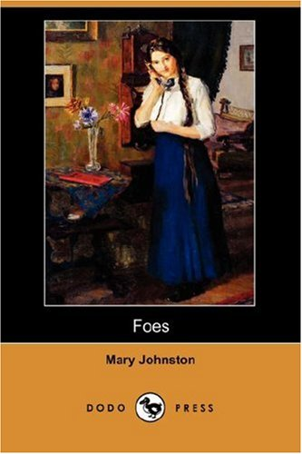Foes (Dodo Press)
