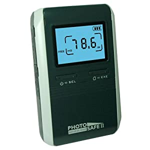 Digital Foci PST-251 Photo Safe II 160GB Digital Picture Storage