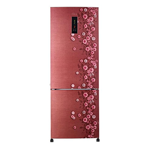 Haier HRB-3403PSL 320 Litres Double Door Refrigerator