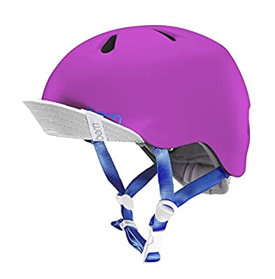Bern Girl's Nina Bike Helmet by Bern