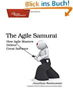 Agile Samurai (Pragmatic Programmers)