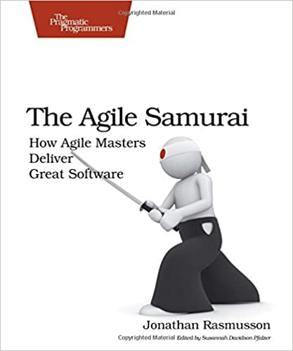 Samurai How Agile Masters