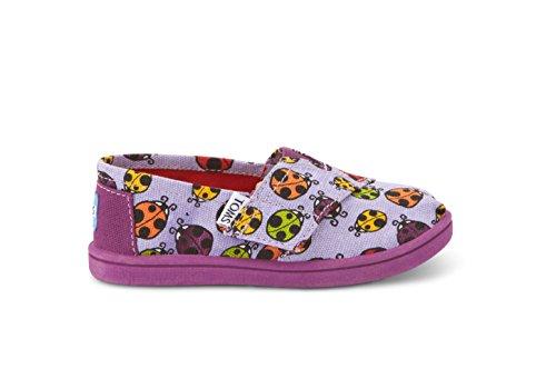Ladybug Baby Shoes front-649252
