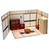 ミニチュアルーム (昭和レトロタイプ)