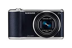 Samsung Galaxy Camera 2 with Android Jelly Bean v4.3 OS, 16.3MP CMOS with 21x Optical  Zoom and 4.8\