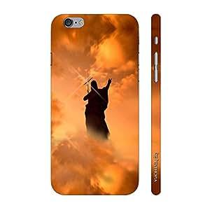 Enthopia Designer Hardshell Case Jesus Loves You Too Back Cover for Apple Iphone 6 Plus, 6s Plus