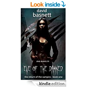 Eve of the Damned (De Omori - The Return of the Vampire Book 1)