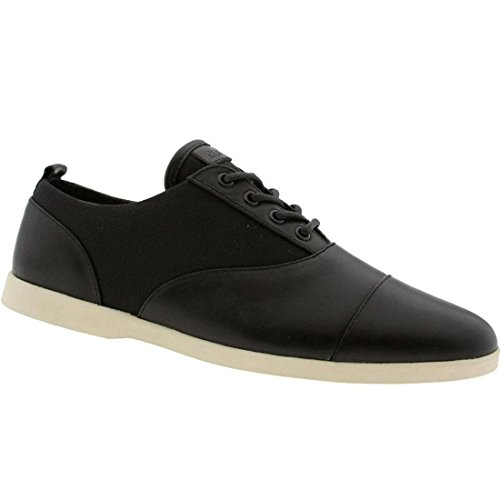 Clae Men's Hockney (charcoal suede)-13.0