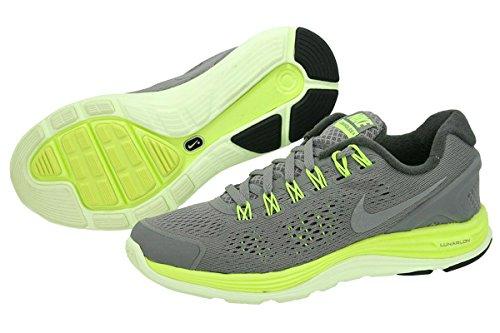a8052e999f6c9 Nike Women s NIKE LUNARGLIDE+ 4 WMNS RUNNING SHOES 5.5 (LGHT ...