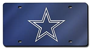 NFL Dallas Cowboys Laser Tag (Navy Base) by Rico
