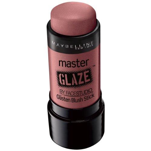 Maybelline New York Face Studio Master Glaze Glisten Blush Stick, Make A Mauve, 0.24 Ounce (Make Blush compare prices)