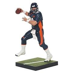 McFarlane Toys NFL Series 32 Peyton Manning-Denver Broncos Action Figure by Unknown