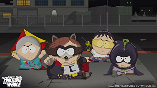 South Park: Die rektakuläre Zerreißprobe - [PC]