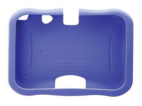 VTech 80-213449 – Storio 3S Silikonhülle, blau günstig als Geschenk kaufen
