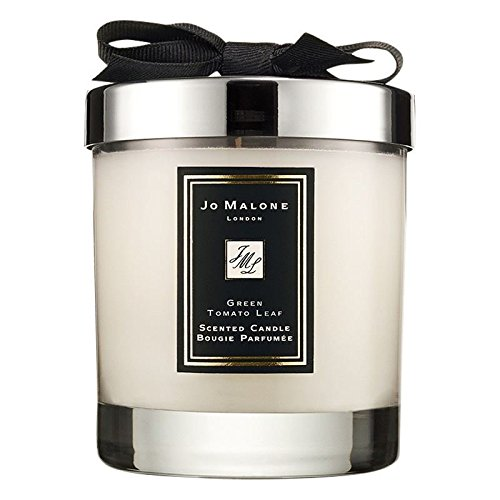 Jo Malone Green Tomato Leaf Scented Candle 200g - Pack of 2 (Jo Malone Green Tomato Leaf compare prices)