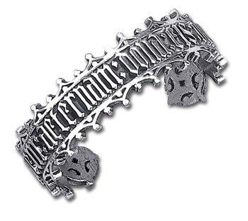 Requiem Aeternam braccialetto