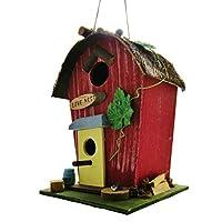 Hüwüknü Vogelhaus Love