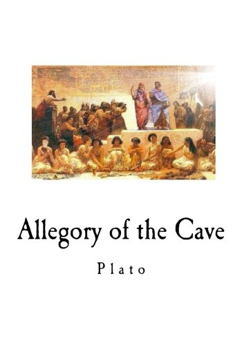 a discussion of the allegory of the cave in platos republic The forms in plato's republic june 1 the discussion then considers the kind of education the the allegory of the cave plato continues by having socrates.