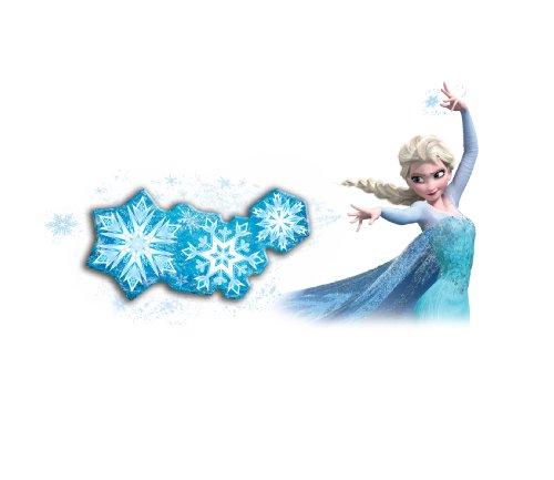 Uncle Milton - Disney's Frozen Dreams Scenes
