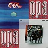 Goldenwings / Magic Time by Opa (1997) Audio CD