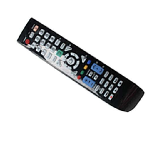 Tv Replacement Remote Control For Samsung Ln32D550K1Fxza Ln37D550K1Fxzx Ln40D550 Ln40D550K1Fxzahn08 Lcd Led Hdtv Tv