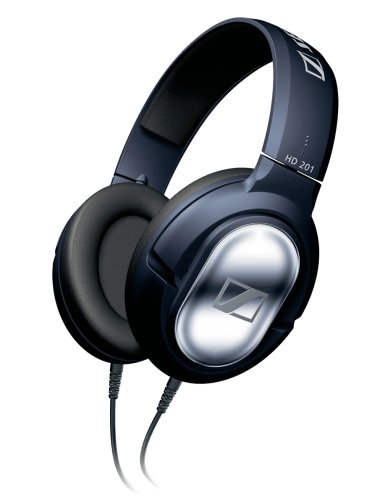 Sennheiser-HD-201-Game-Headphone-with-Bass-Driven-Stereo-Sound