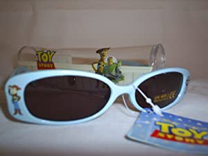 Toy Story Woody and Buzz Lightyear Sunglasses