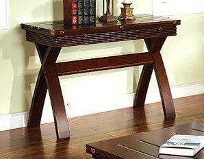 Elmore Expandable Sofa Table