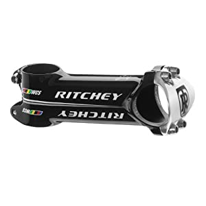 Ritchey WCS 4-Axis Stem 44 31.8 110mm 84d Wet Black