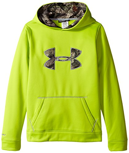 Learn More About Under Armour Youth Boy's Storm Caliber Hoodie