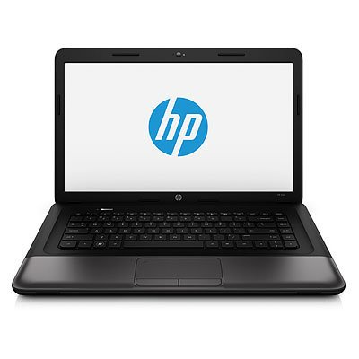 HP 650 Notebook, Processore Core i3 2.3 GHz, RAM 4 GB, HDD 500 GB