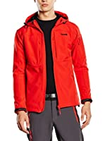 IZAS Softshell Berry (Rojo)