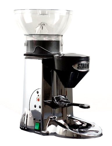 Strong Silverstar 1 Commercial Coffee Grinder