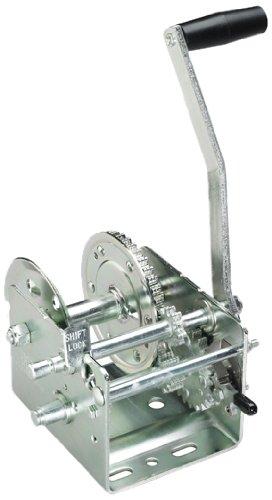Fulton T20050101 T Series 2000 lb Marine Winch HandB0000C6HHR
