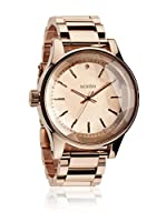 Nixon Reloj con movimiento japonés Woman A384897 42 mm