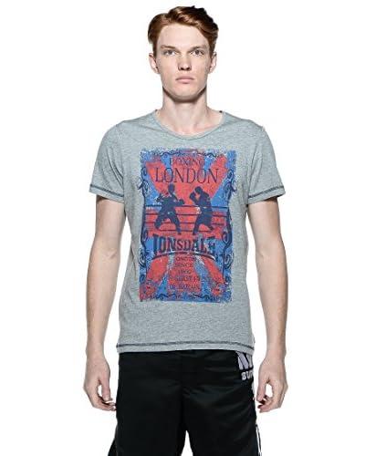 Lonsdale T-Shirt Huddersfield