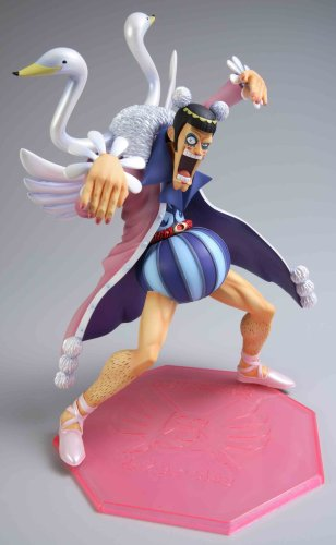One Piece: Excellent Model Series Neo-3 Mr.2 Bon Kure