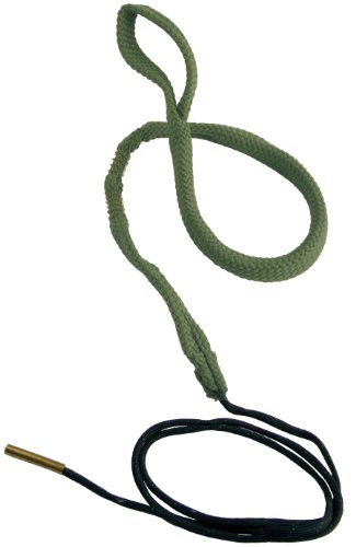 Discover Bargain M-Pro 7 Tactical Boresnake Pistol and Revolver Bore Cleaner (.380, 9mm, .38, .357 C...