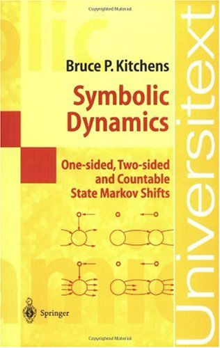 Symbolic dynamics. One-sided, two-sided and countable state Markov shifts