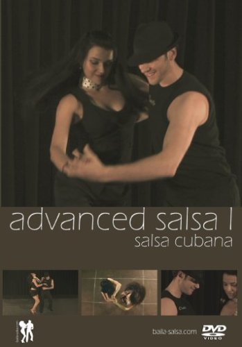 Advanced Salsa I - Salsa Cubana