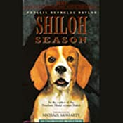 Shiloh Season | [Phyllis Reynolds Naylor]