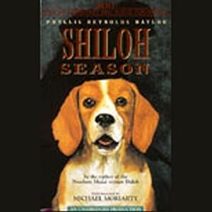 Shiloh Season Audiobook
