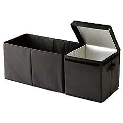 クールボックス付き たためる収納箱 29102
