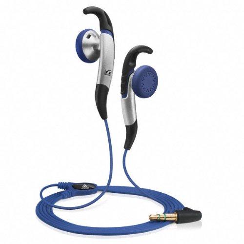 Sennhesier Mx685 Adidas Sports In-Ear Headphones - Black